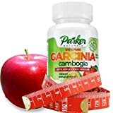 100% Pure All Natural Garcinia Cambogia with