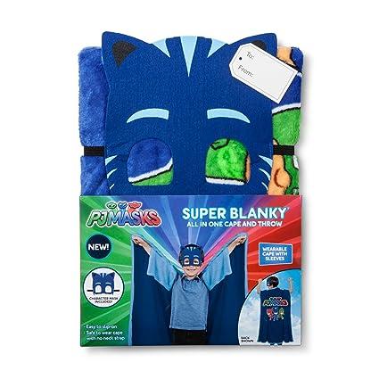 """PJ Masks Catboy Super Blanky Bed Blankets (40"""" ..."""