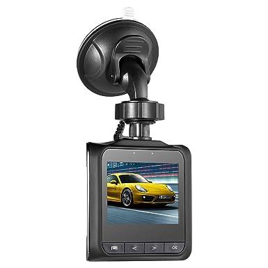 Review NEXGADGET Dash Cam Full