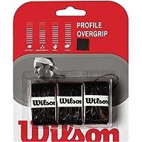 Wilson Profile Overgrip para Raqueta, Unisex Adulto