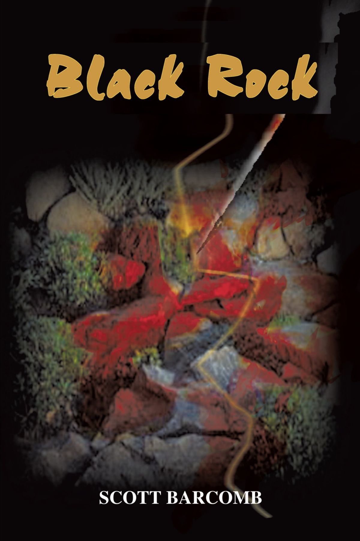 Read Online Black Rock ebook