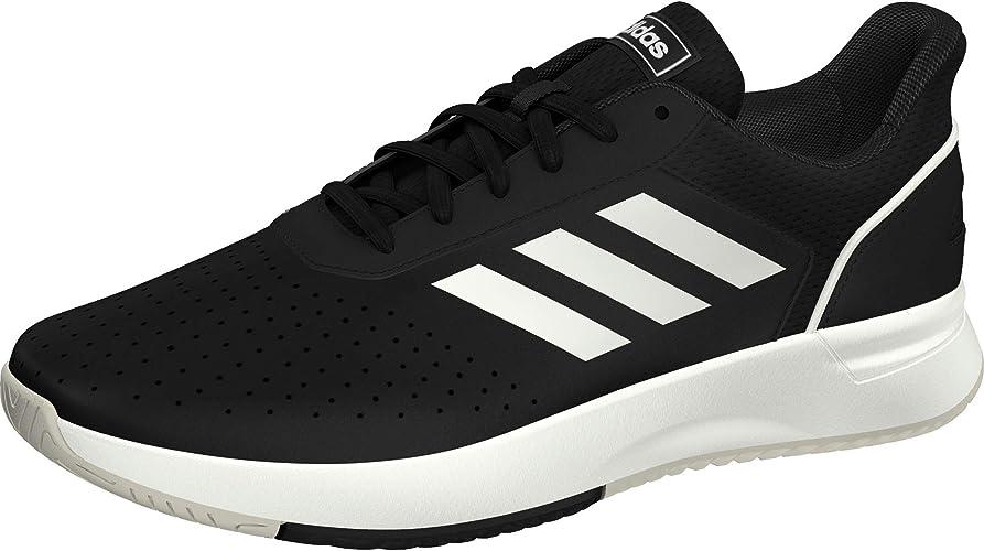 adidas Men's Courtsmash Tennis Shoes