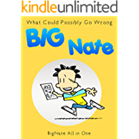What Could Possibly Go Wrong ( Bignate ): Bignate All in One