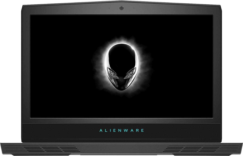 Dell Alienware 17 R5 VR Ready Intel Core i7 8 GB DDR4 SDRAM NVIDIA GeForce GTX 1060 with 6 GB GDDR5 17.3