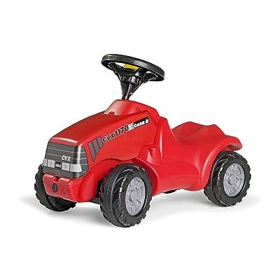Rolly Toys CASE CVX 1170 Minitrac Ride-On: Toys & Games