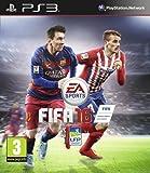 FIFA 16 PS3 FR PG FRONTLINE