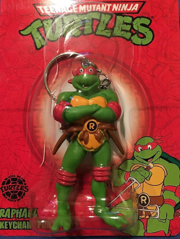 Press Station Co Teenage Mutant Ninja Turtles llaveros TMNT ...