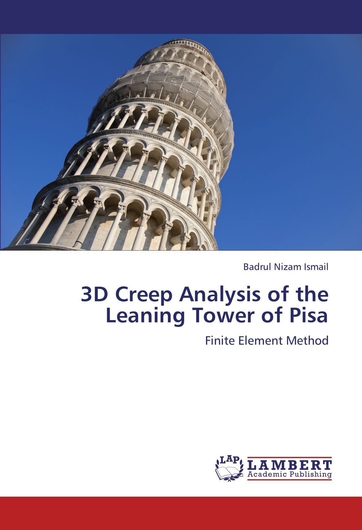 leaning tower of pisa restoration