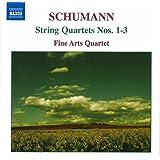 Schumann - String Quartets Nos 1 - 3