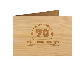 Holzgrußkarte   Geburtstagskarte   100% Handmade In Österreich   Postkarte  Glückwunschkarte Geschenkkarte Grußkarte Klappkarte Karte