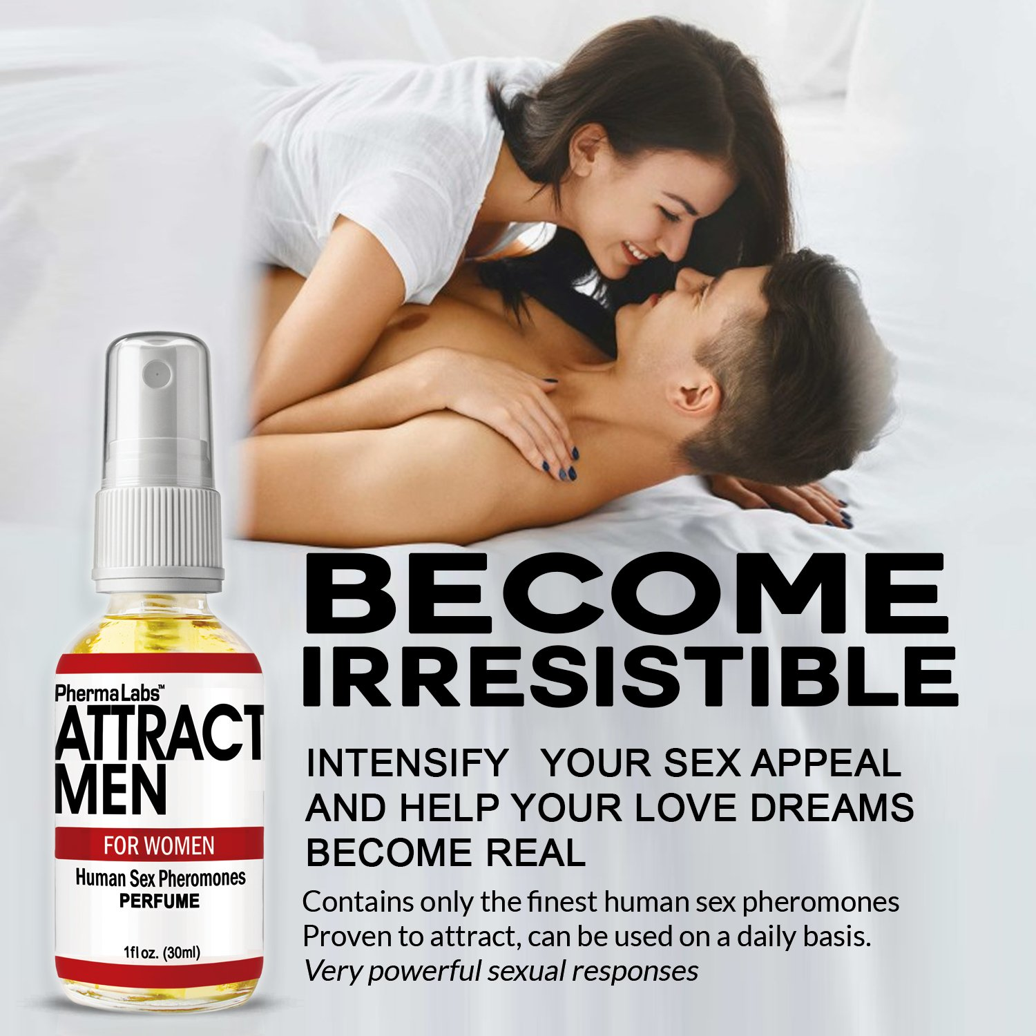 To For Man Sex Attract How