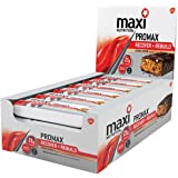 MaxiNutrition Promax Protein Bars, 60 g - Cookie Dough, Pack of 12