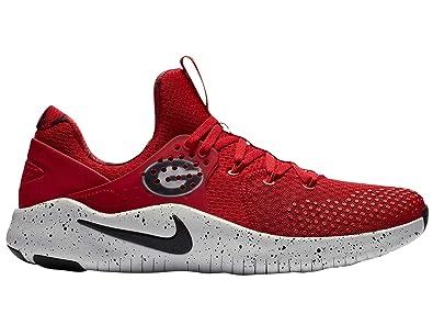 Nike Men's Free TR V8 Training Shoe Black Size 12 M US