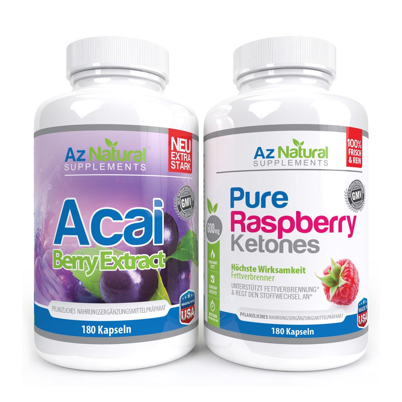 Az Natural Supplements