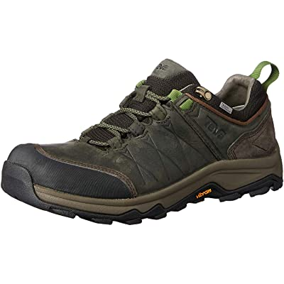Teva - Arrowood Riva Mid Wp - Men | Hiking Boots