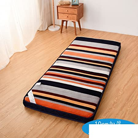 pads sleeping mattress folding bedroom for sofa size king and pad futon furniture mats bed medium removable floor foam of with camping style cover mat