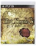Port royale 3 - gold édition