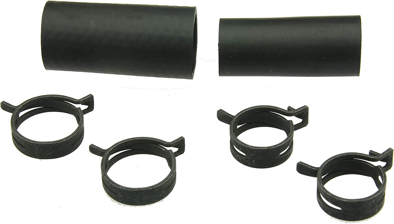 Oil Cooler Hose Assy URO Parts 12786238