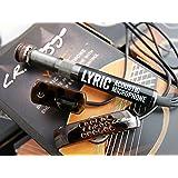 L.R.BAGGS LYRIC アコースティックギター用マイクシステム 正規輸入品