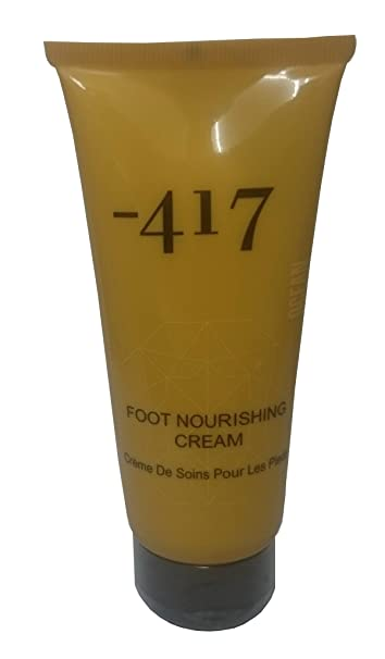 minus 417 foot cream