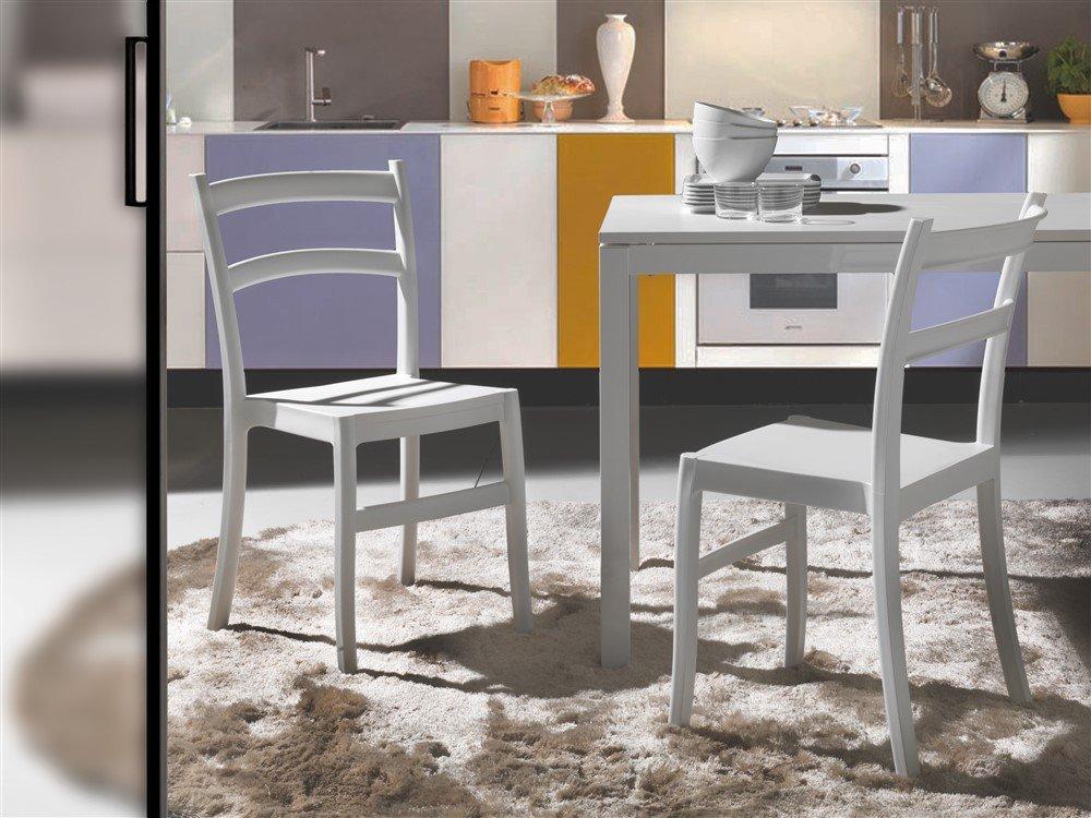 Emporio sedia da cucina venezia sg amazon casa e cucina