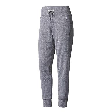 96aa51a4fa9 adidas Performance Womens Ultra Energy Pants in Black Marl: adidas:  Amazon.co.uk: Clothing