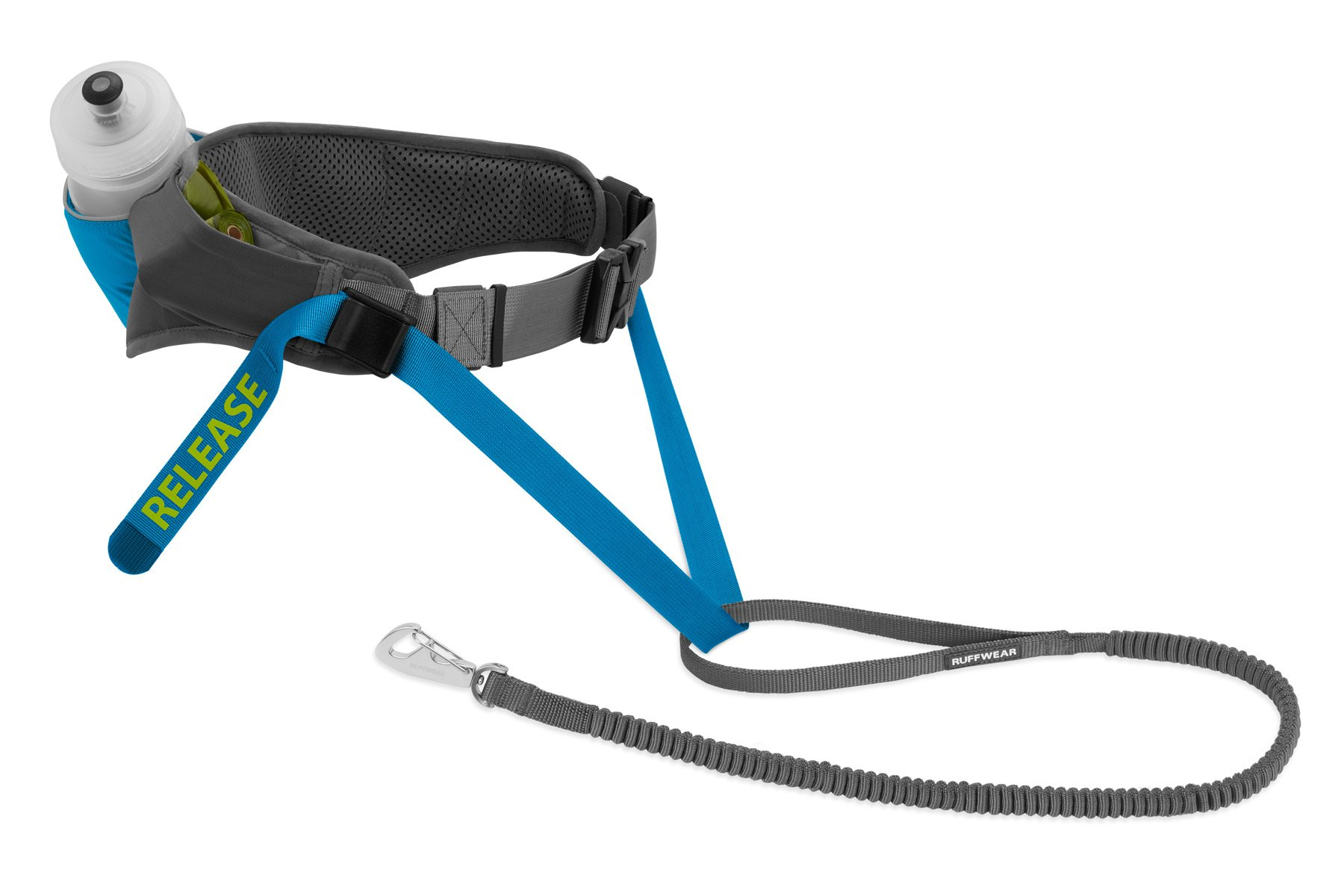 RUFFWEAR - Trail Runner System, Granite Gray