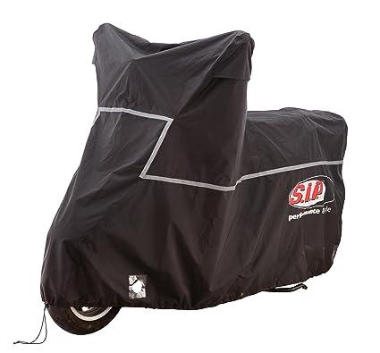 Faltgarage SIP Outdoor, PREMIUM, Größe: L, für Vespa/Lambretta/Modern Vespa/Scooter 2030x960x1290 mm passt auch für Fahrzeuge