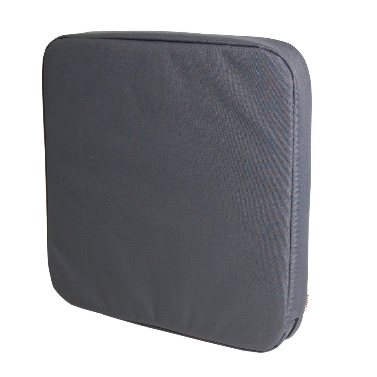 """'Beties """"dämmy simple dämmvo rrichtung pour caravane fenêtre de toit (womo Dämm); pour trappes standard de coussin 40x 40(couleur: anthracite)"""