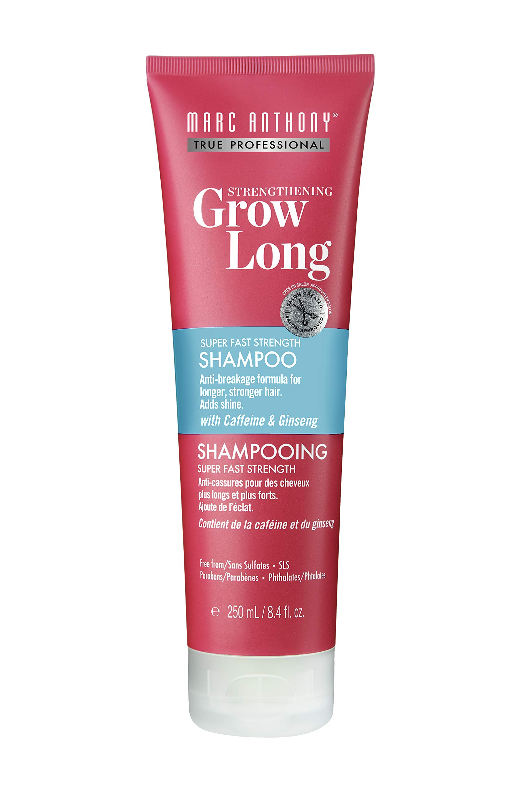 Amazon.com: Marc Anthony Grow Long Super Fast Miracle Treatment 1.01 Fl Oz: Beauty