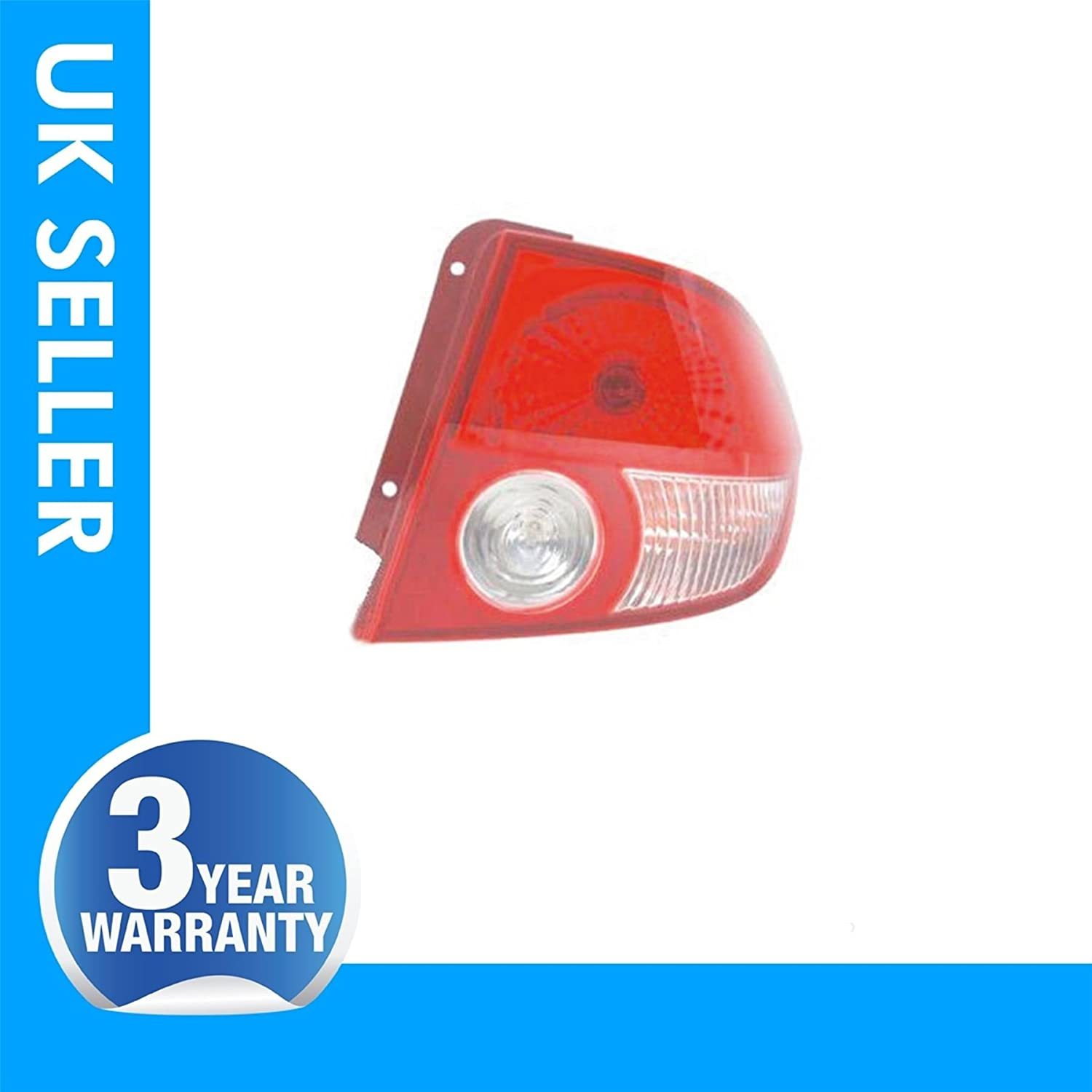 TAIL LIGHT LAMP RIGHT SIDE Aftermarket