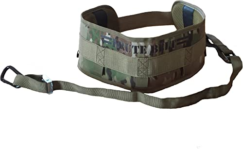 Brute Belt – Nylon Dip Pullup Squat Belt