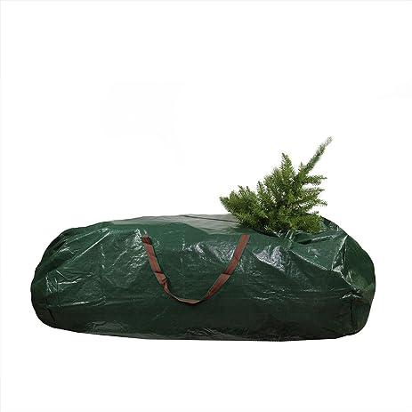 vickerman artificial christmas tree storage bag fits up to a 9 tree - Christmas Tree Storage Bags