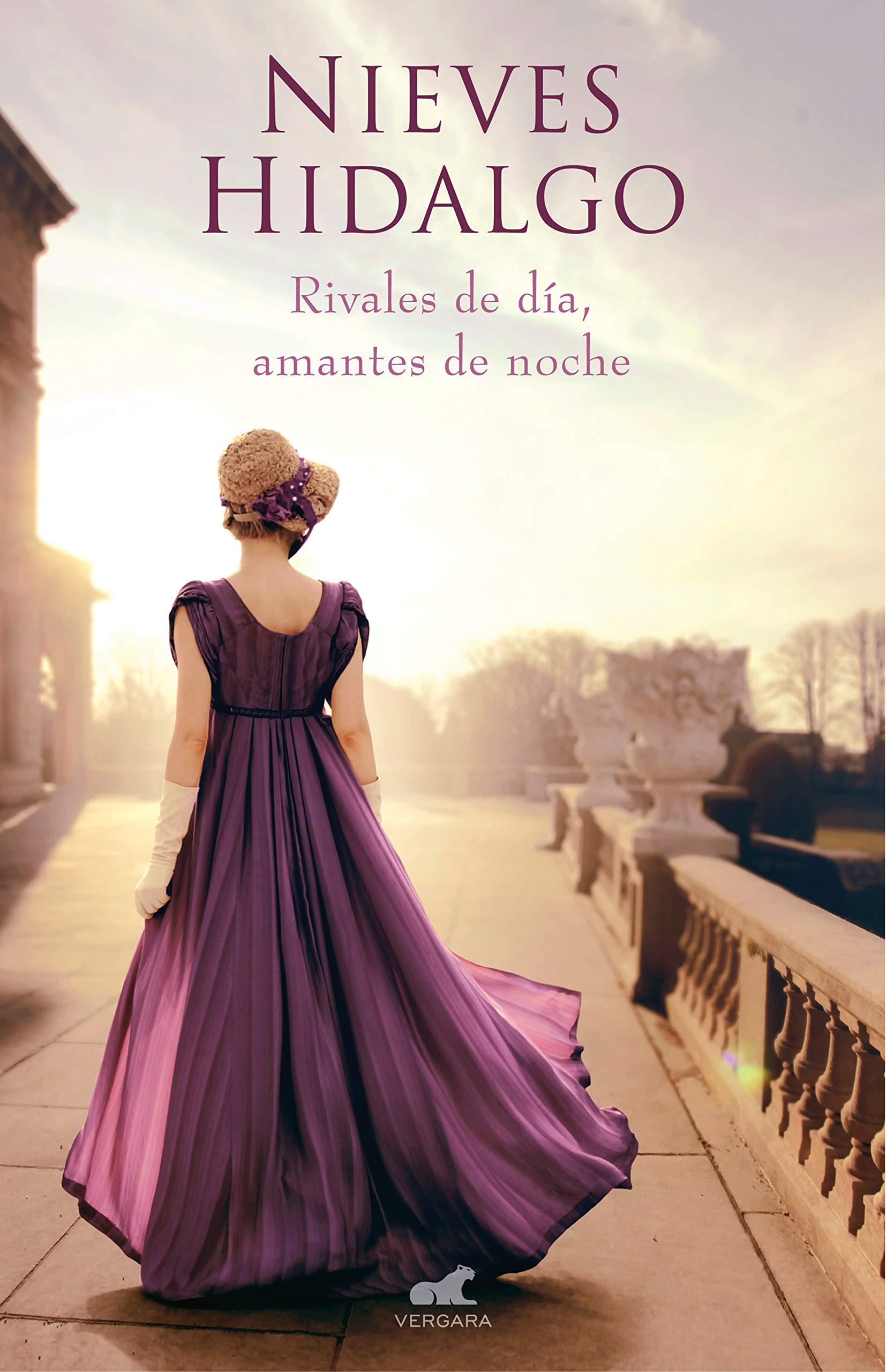 Rivales de día, amantes de noche Un romance en Londres 1 AMOR Y AVENTURA: Amazon.es: Nieves Hidalgo: Libros