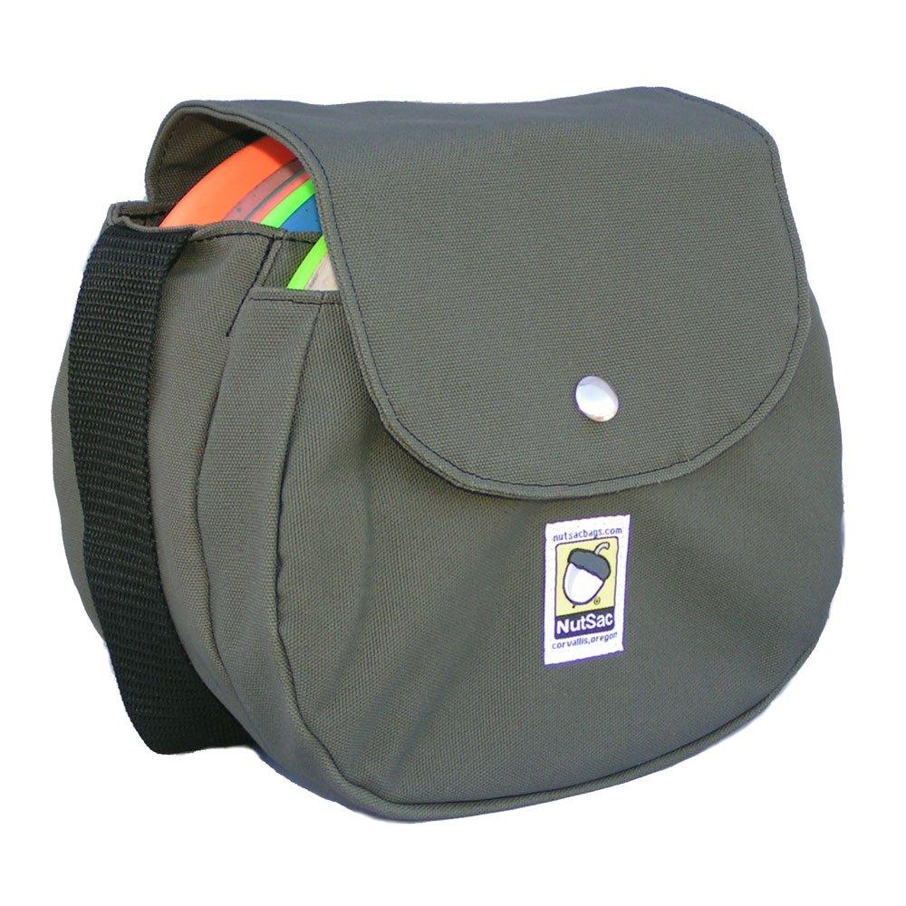 NutSac Disc Golf Bag by NutSac