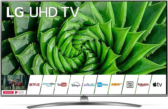 LG 43UN81006LB - Smart TV (43