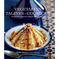 Vegetarian Tagines & Cous Cous: 62 delicious recipes for Moroccan one-pot cooking