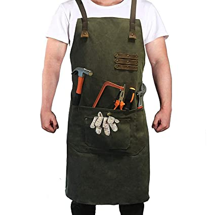 Back To Search Resultshome & Garden Household Cleaning Protections Hot Sale Technician Special Apron Car Repair Garden Tool Kit Apron Work Clothes Apron Boutique Repair Kit Aprons With The Most Up-To-Date Equipment And Techniques