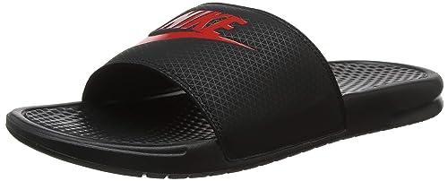 1e343e314 Nike Men s Benassi Just Do It Slide Sandal  NIKE  Amazon.ca  Home ...
