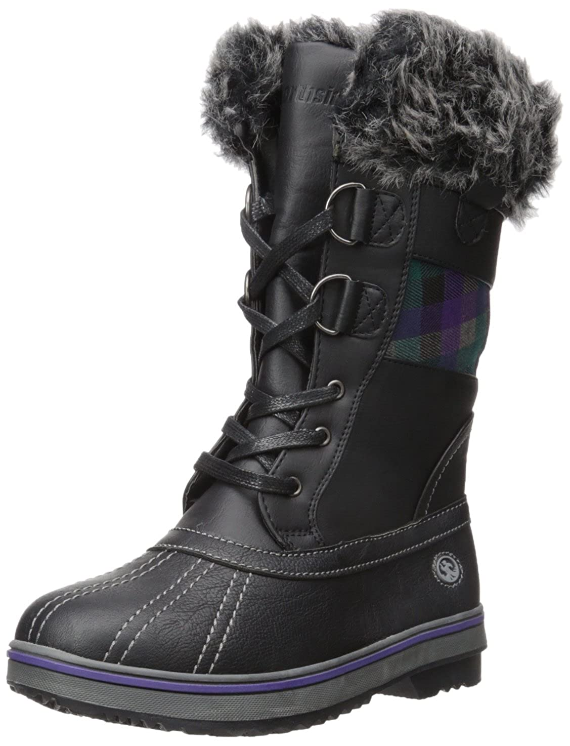 Northside Kids Bishop JR Lace-Up Boot