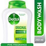 Dettol Original Anti-Bacterial Body Wash