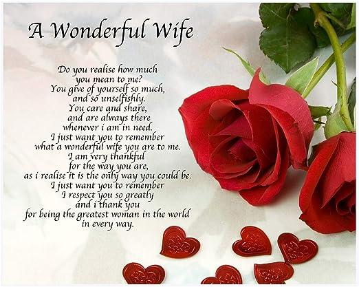 Poème Personnalisé Pour Une épouse Merveilleuse De Noël