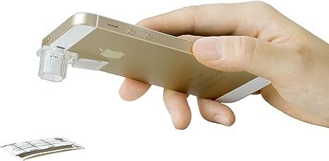 Supereyes S001 Smartphone Lente Macro Lupa Microscopio para ...