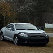 mitsubishi eclipse 2 4l 3 8l full service repair manual 2006 2011
