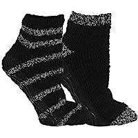 Vobery Chaussettes,Femmes Chaud Casual Mi-Mollet Cool Crazy Socks Nouveaut/é Casual Coton Crew Socks