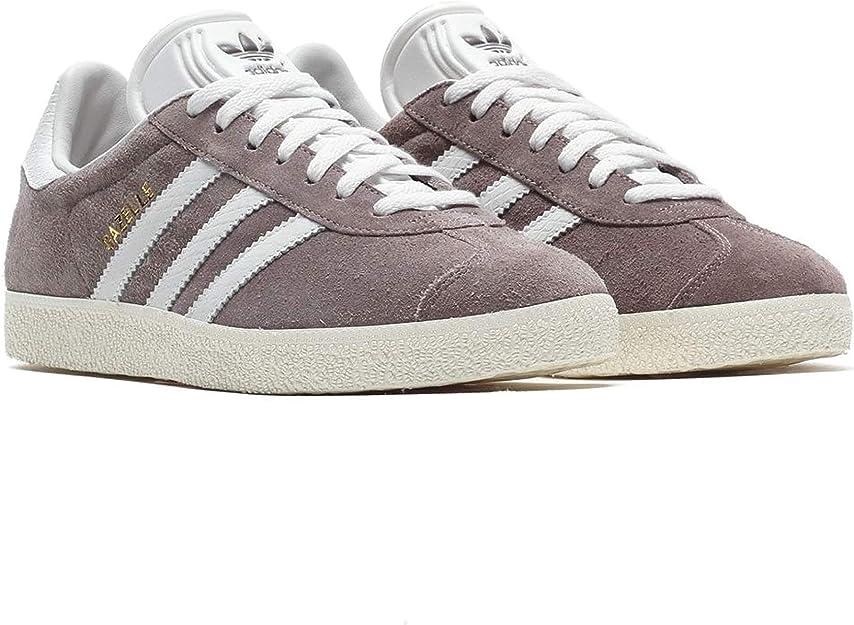 Zapatillas Adidas Gazelle Gris 36 2 3 Gris