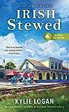 Irish Stewed (An Ethnic Eats Mystery)