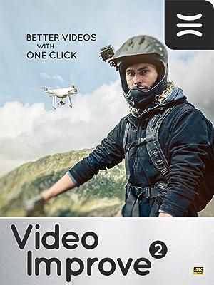 Liquivid Video Improve (Activation Key for PC/Mac) [Online Code]