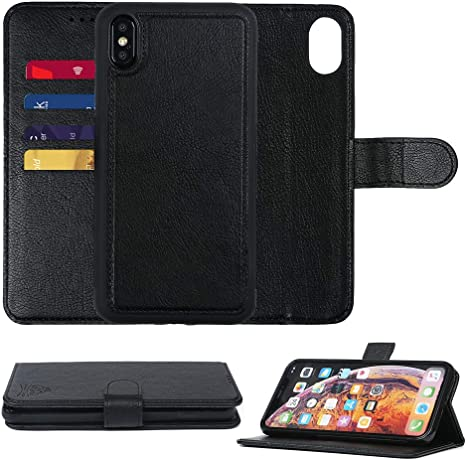 CUSTODIA FLIP ORIZZONTALE PELLE per APPLE IPHONE 6 IPHONE 6S 4.7