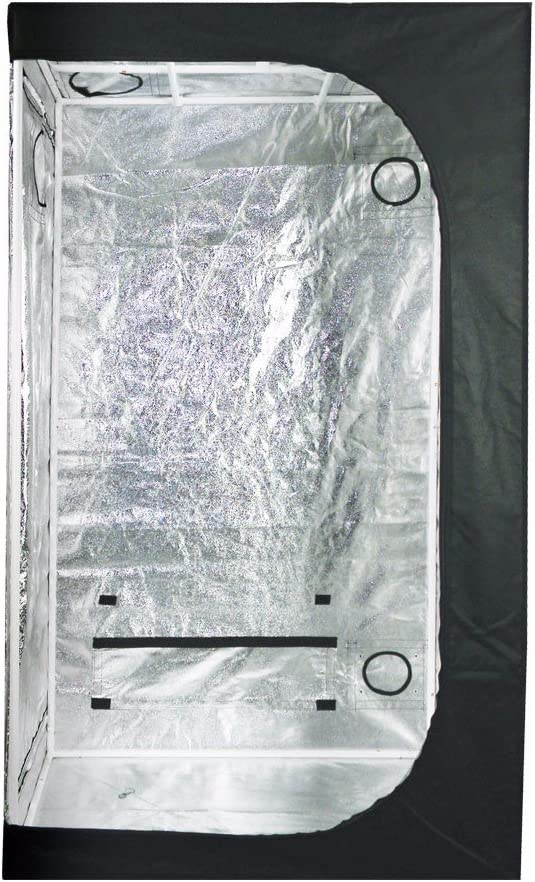 AgroMax Small 2 x 3 36 x22 x63 Professional Grow Tent